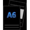 А6 (105х148мм)
