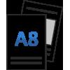 А8 (50х70мм)